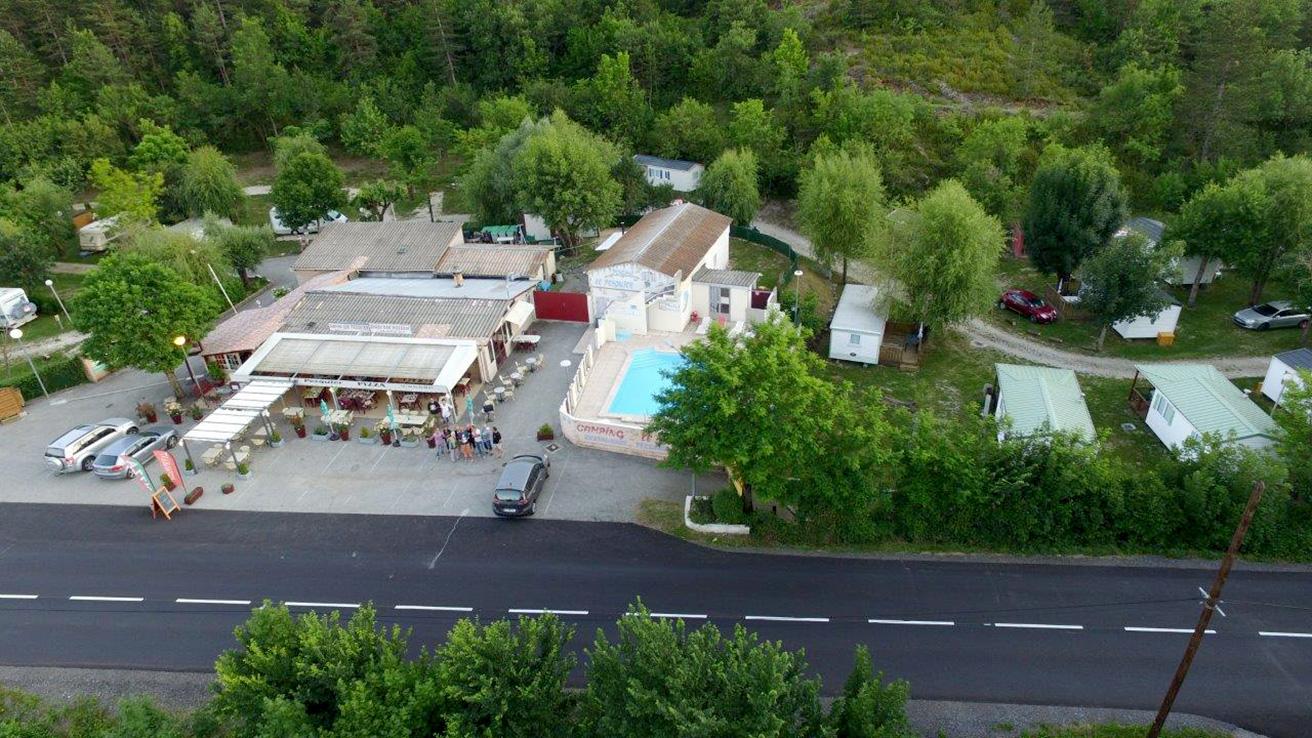 Camping gorges du tarn avec piscine vid o les gorges du for Camping tarn et garonne avec piscine